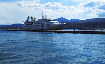 Itea port